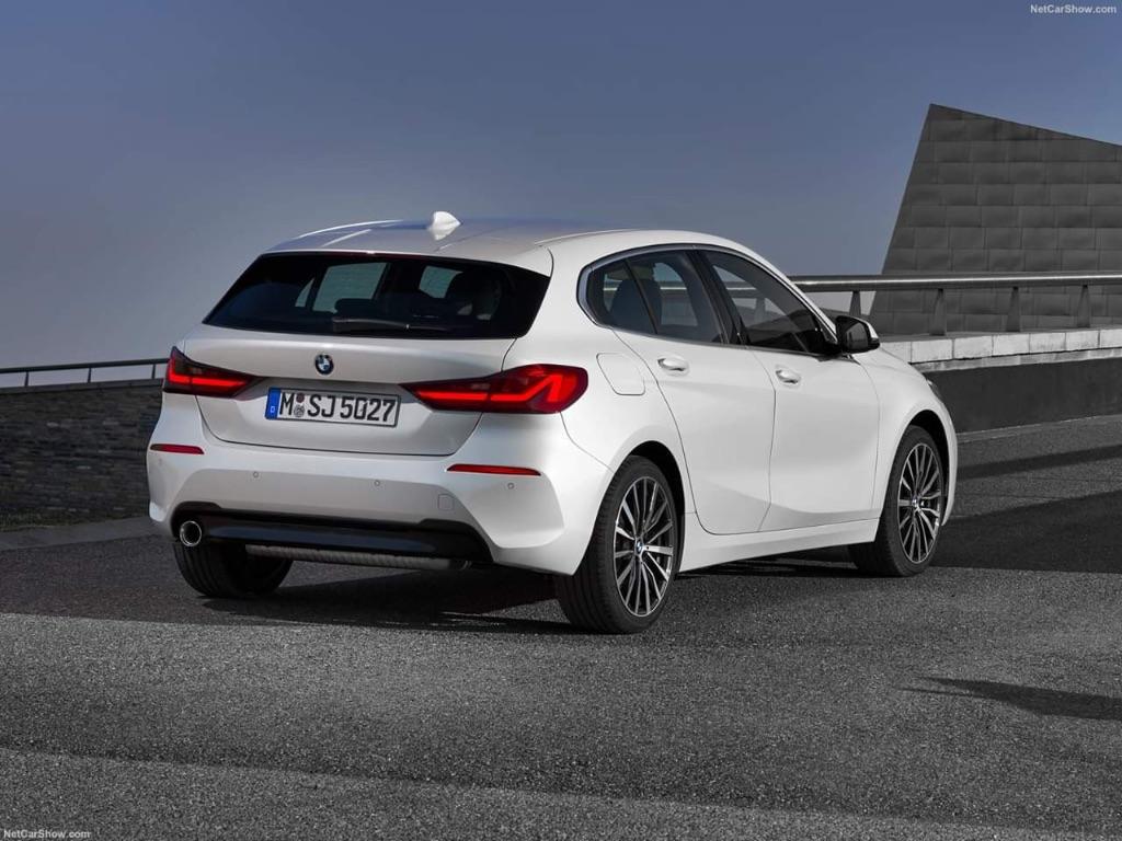 Nuova-BMW-serie-1