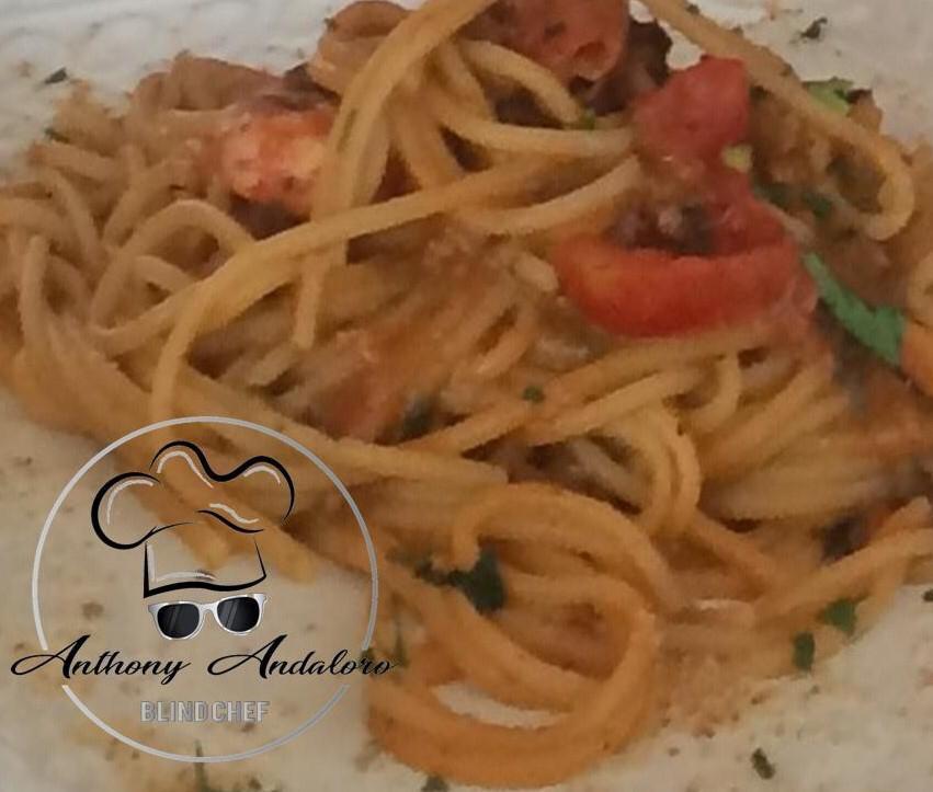 Spaghettoni--con-gamberoni-al-Marsala